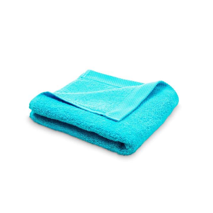 PURA Linge de main 374048300000 Couleur Turquoise Dimensions L: 100.0 cm x P: 50.0 cm Photo no. 1