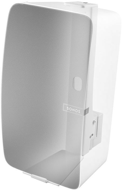 CMP5VW Support mural pour Sonos Play 5 blanc Support mural Cavus 785300131891 Photo no. 1