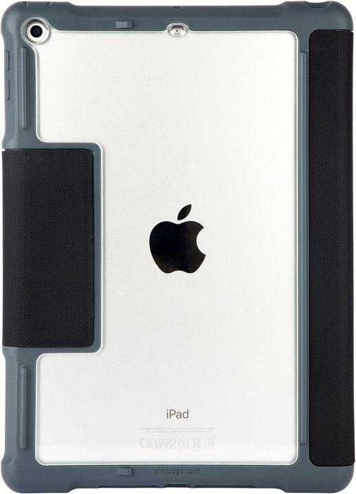 """Dux - Case für iPad 9.7""""  - Schwarz STM 785300132877 Bild Nr. 1"""