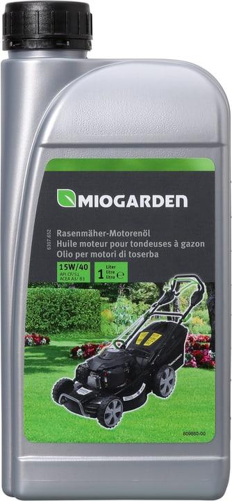HD30 Rasenmäher-Motorenöl Rasenmäher Miogarden 630765200000 Bild Nr. 1