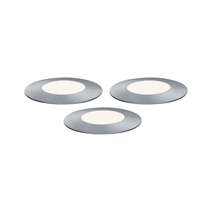 Plug&Shine Floor Min Extension Set 4000K Paulmann 615111300000 N. figura 1