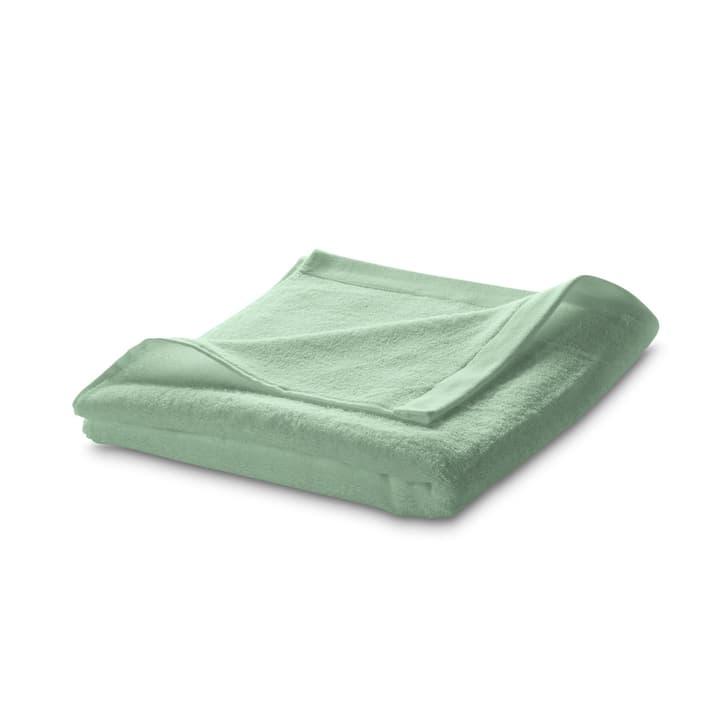 ROYAL Duschtuch 374087000000 Farbe Lindgrün Grösse B: 140.0 cm x T: 70.0 cm Bild Nr. 1