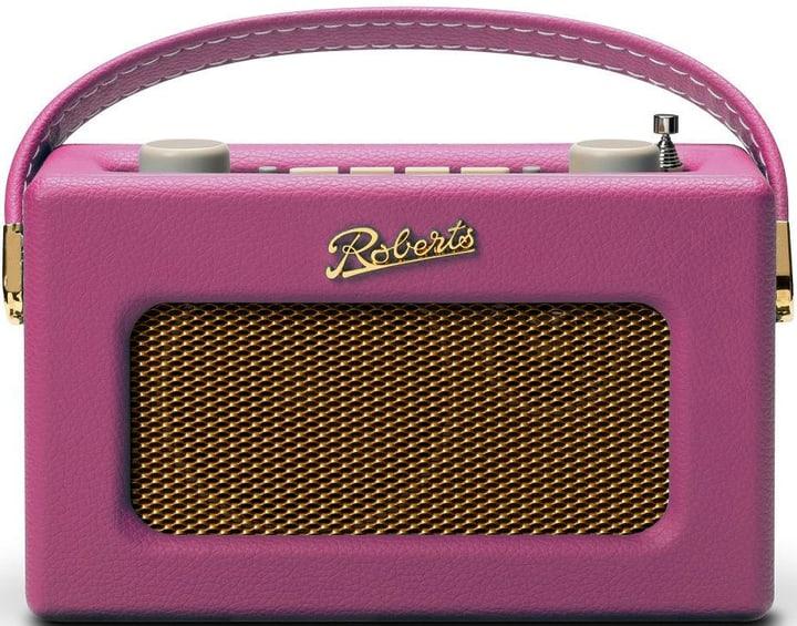 "Revival Uno  ""Spring Collection"" - Pink cadillac Radio DAB+ Roberts 785300145305 Photo no. 1"