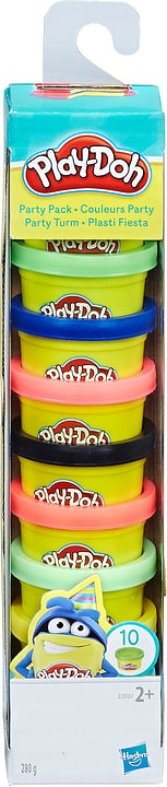Play-Doh Party Pack 745160800000 N. figura 1