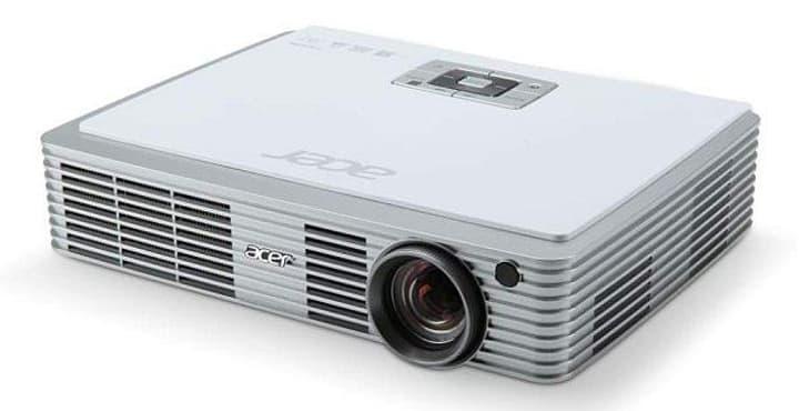 Acer K330 Beamer Acer 95110003000313 Bild Nr. 1