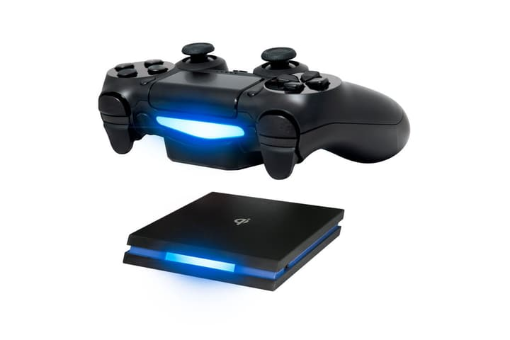 PS4 Induction Charger Ladestation ready2gaming 798069000000 Bild Nr. 1