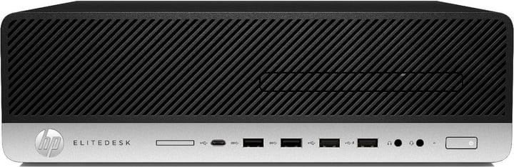 EliteDesk 800 G3 SFF Desktop Desktop HP 785300129793 Bild Nr. 1