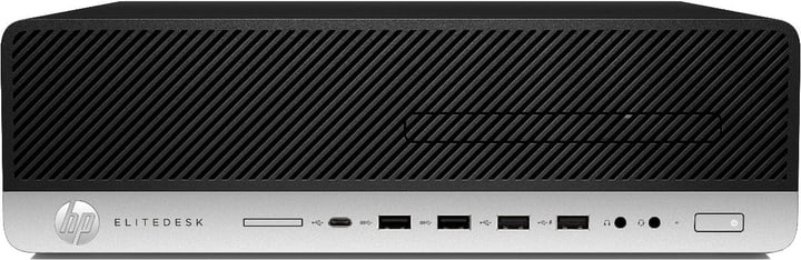 EliteDesk 800 G3 SFF Desktop Desktop HP 785300129793 N. figura 1