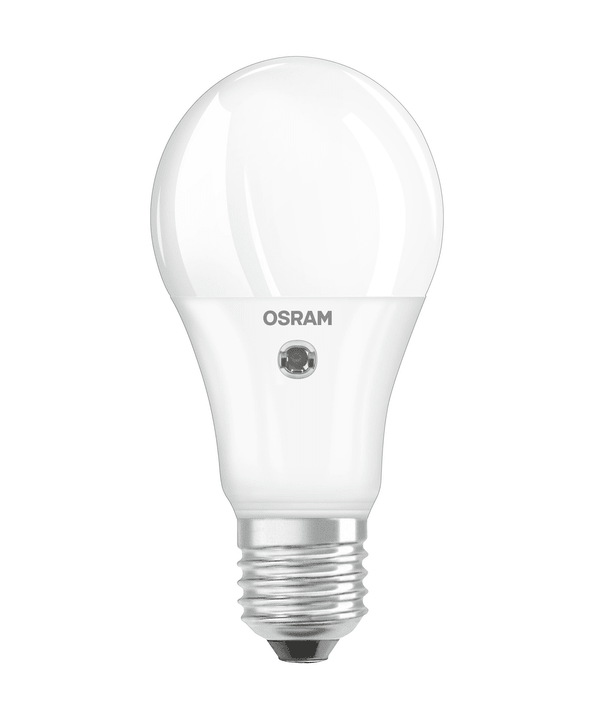 DAYLIGHT SENSOR CLASSIC A60 LED E27 9W Osram 421049500000 Photo no. 1
