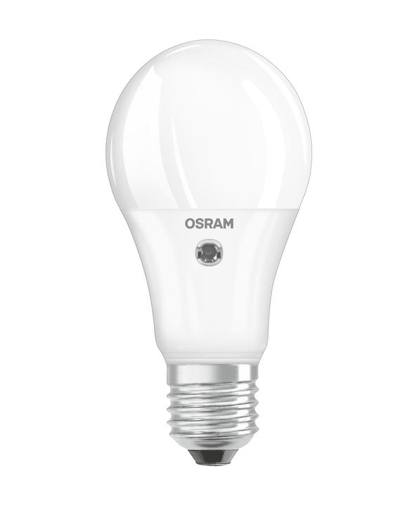 LED E27 9.5W DaylightSensor CLA60 Osram 421049500000 Photo no. 1