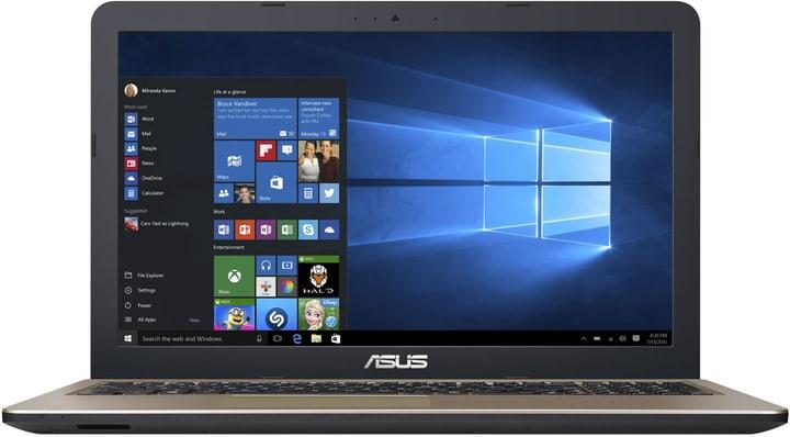 Vivobook X540MA-GQ001T Notebook Asus 785300137438 N. figura 1