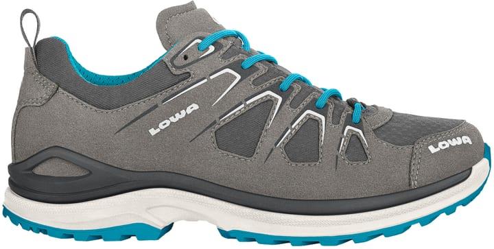 Innox Evo GTX Lo Chaussures polyvalentes pour femme Lowa 460898637080 Couleur gris Taille 37 Photo no. 1