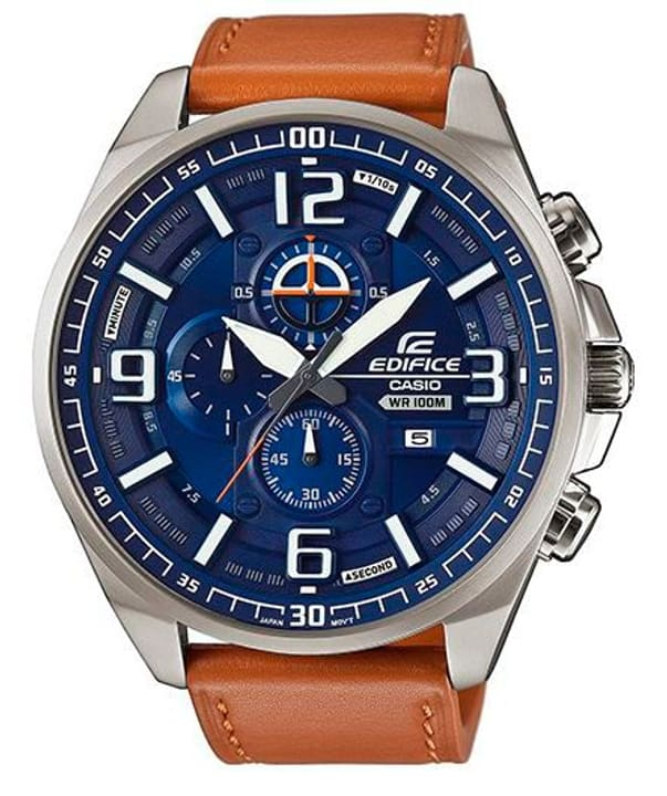 Armbanduhr EFR-555L-2AVUEF Edifice 785300130402 Bild Nr. 1