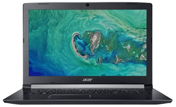 Aspire 5 A517-51-57NH Notebook Acer 79842640000017 Bild Nr. 1