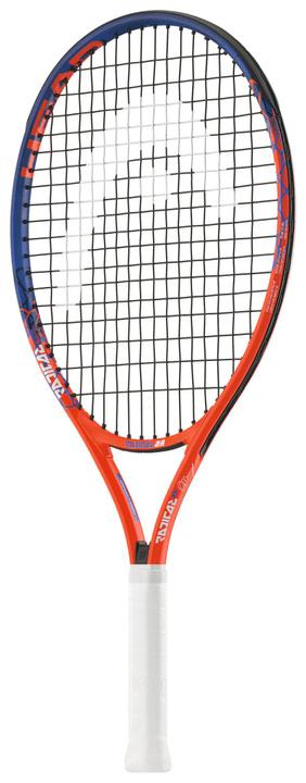 Radical 23 Tennisschläger Kinder Head 491551902393 Griffgrösse 23 Farbe farbig Bild-Nr. 1