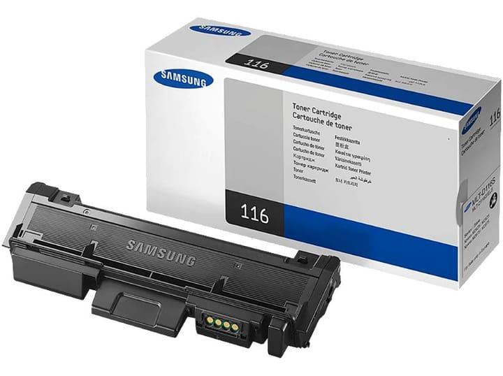 MLT-D116S Toner schwarz Tonerkartusche Samsung 798509600000 Bild Nr. 1