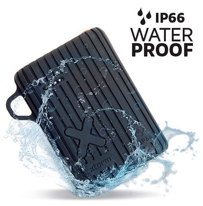 Power Bank Xtreme 9000mAh waterproof Xtorm 785300125038 Photo no. 1