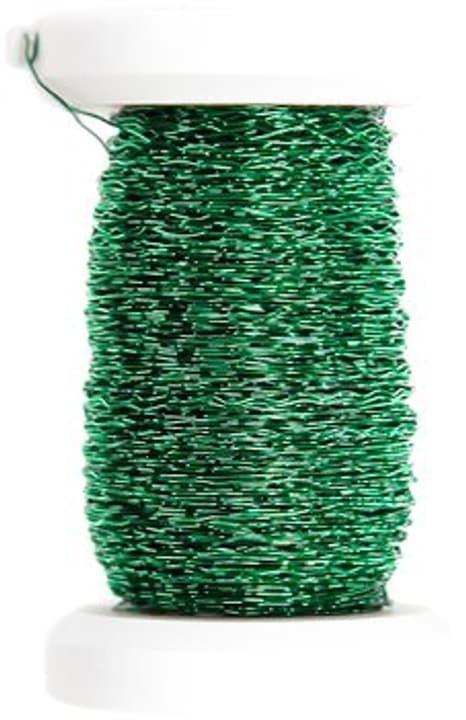 Fil Effet 0.25mm x 50m I AM CREATIVE 665277600000 Colore Verde N. figura 1
