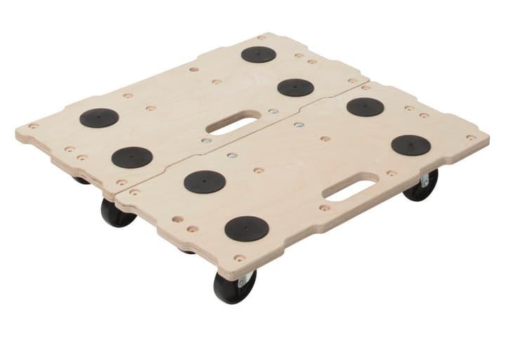 FT 400 - Puzzle-Möbelroller Wolfcraft 603589700000 Bild Nr. 1
