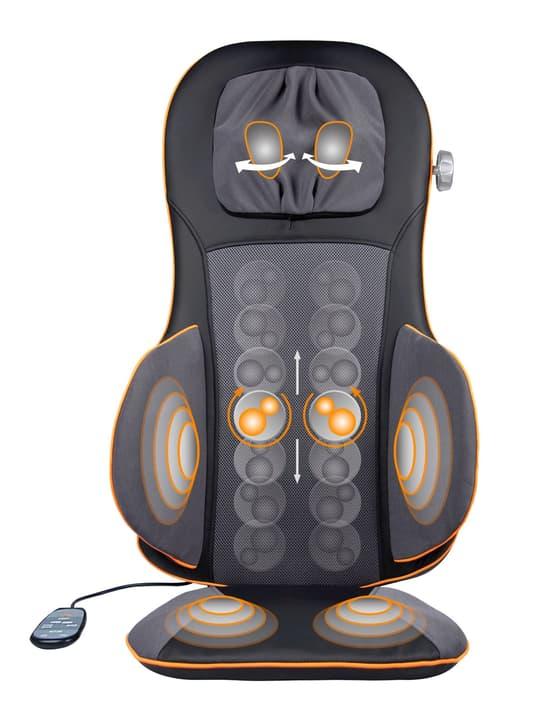 Medisana Massage-Sitzauflage MC825 schwa 95110058658417 Bild Nr. 1