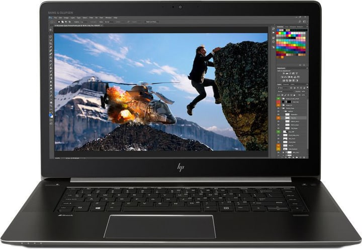 ZBook Studio G4 HP 785300130212 N. figura 1
