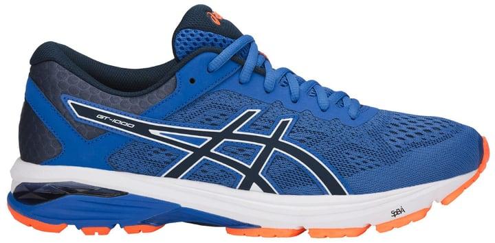 GT-1000 6 Herren-Runningschuh Asics 463222445040 Farbe blau Grösse 45 Bild-Nr. 1