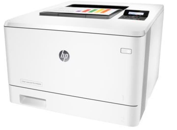 Color LaserJet Pro M452dn Laserdrucker HP 785300125175 Bild Nr. 1