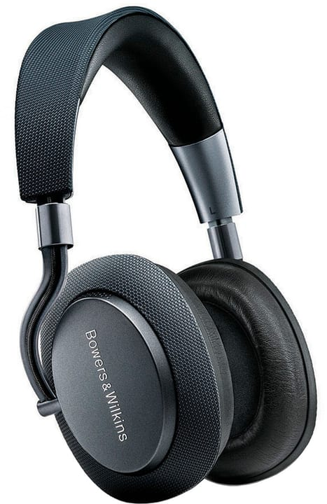 PX - Gris Casque Over-Ear Bowers & Wilkins 772779200000 Photo no. 1