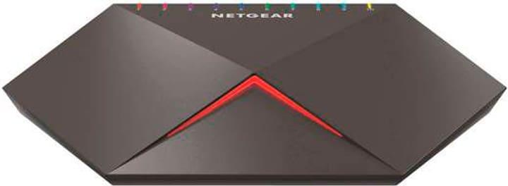 GS810EMX Nighthawk Pro Gaming SX10 10G/Multi-Gig-LAN-Switch Netgear 785300136621 N. figura 1
