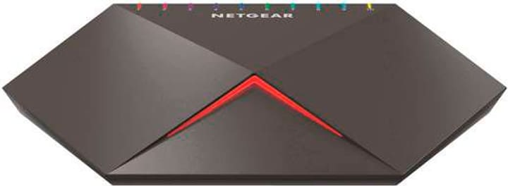 Nighthawk Pro Gaming SX10 Switch Netgear 785300136621 N. figura 1