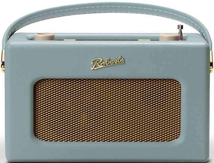 Revival RD70 - Duck egg Radio DAB+ Roberts 785300145306 Photo no. 1