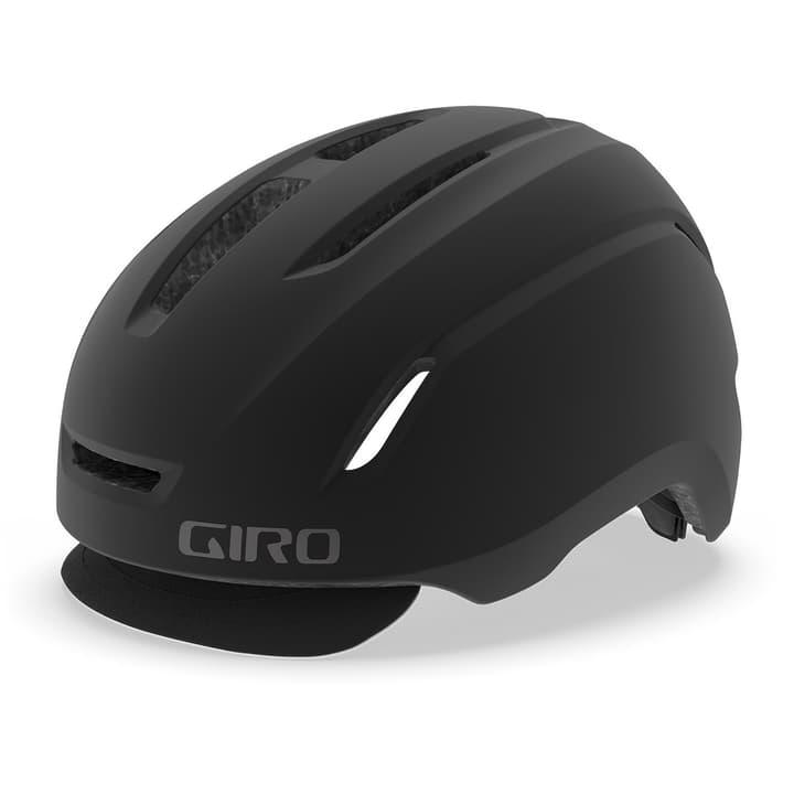 Caden LED Helmet_59-64,noir Giro 461895859120 Couleur noir Taille 59-64 Photo no. 1