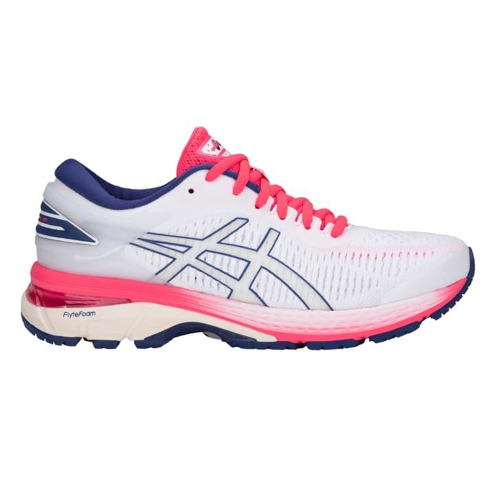 Gel Kayano 25 Damen-Runningschuh Asics 463227542010 Farbe weiss Grösse 42 Bild-Nr. 1