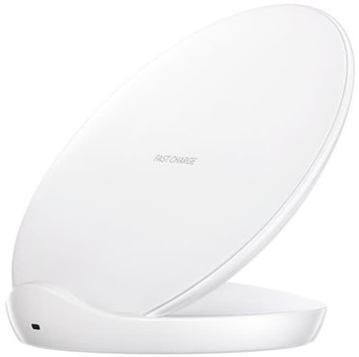 AFC Wireless Charger Stand bianco AFC Wireless Charger Samsung 798613900000 N. figura 1