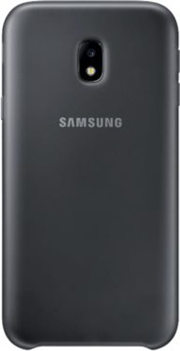 Dual Layer Cover J3 (2017) noir Samsung 785300128901