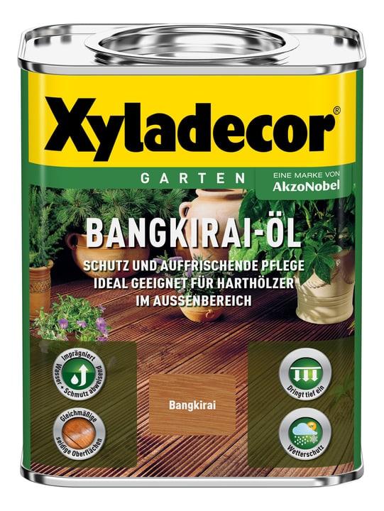 Huile Bangkirai Bangkirai 750 ml XYLADECOR 661776900000 Photo no. 1