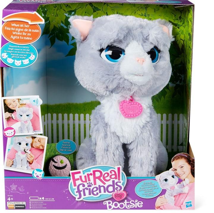 FurReal Bootsie mon chat 744676200000 Photo no. 1