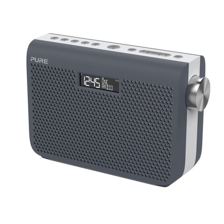 One Midi 3s - Schieferblau Digitalradio DAB+ Pure 773023800000 Bild Nr. 1