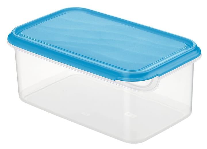 M-TOPLINE Frischhaltedose M-Topline 702905600040 Farbe Blau Grösse B: 16.0 cm x T: 10.0 cm x H:  Bild Nr. 1