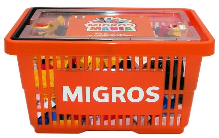 Migros Blox Panier d'achat 250 pièces 747640800000 Photo no. 1