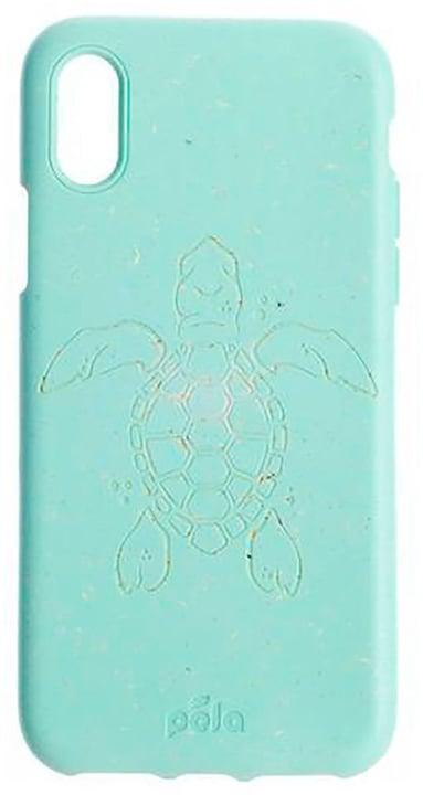 Pela Case Eco Friendly turquoise Coque Pela 798643200000 Photo no. 1