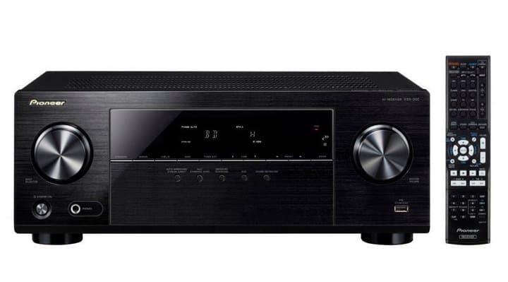 VSX-330-K - Noir Amplificateur Pioneer 785300122740 Photo no. 1