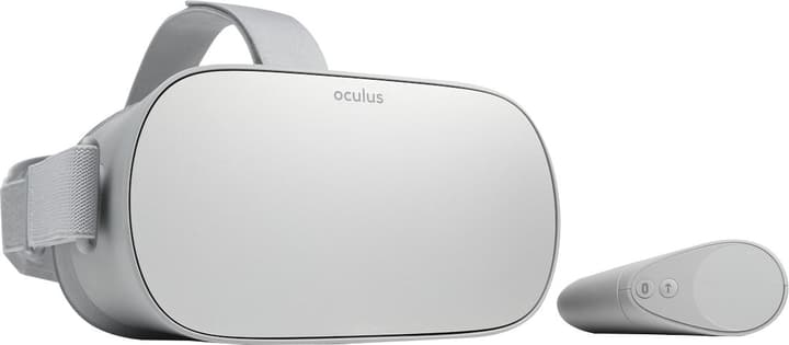 GO 64 GB 3D Virtual-Reality-Headset Oculus 798452500000 N. figura 1