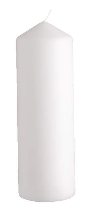 BAL Bougie cylindrique 440582400510 Couleur Blanc Dimensions H: 29.0 cm Photo no. 1