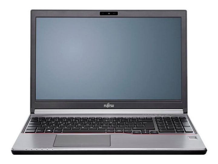 LIFEBOOK E756 Ordinateur Portable Fujitsu 785300126437 Photo no. 1