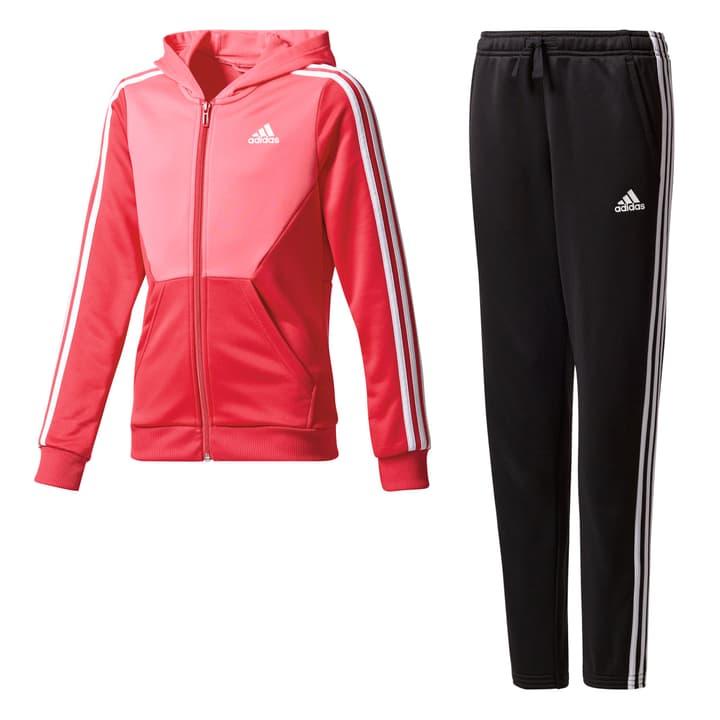 YG HOOD PES TS Mädchen-Trainer Adidas 464519212829 Farbe pink Grösse 128 Bild-Nr. 1