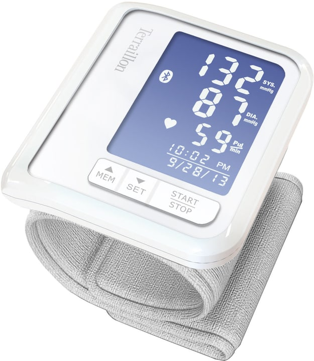Blutdruckmessgerät Tensio Terraillon 785300131352 Bild Nr. 1