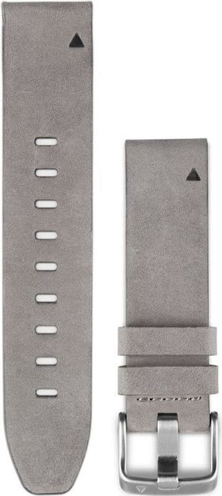 Fenix 5s QuickFit Veloursleder Bracelet, 20mm Bracelet Garmin 785300139239 Photo no. 1