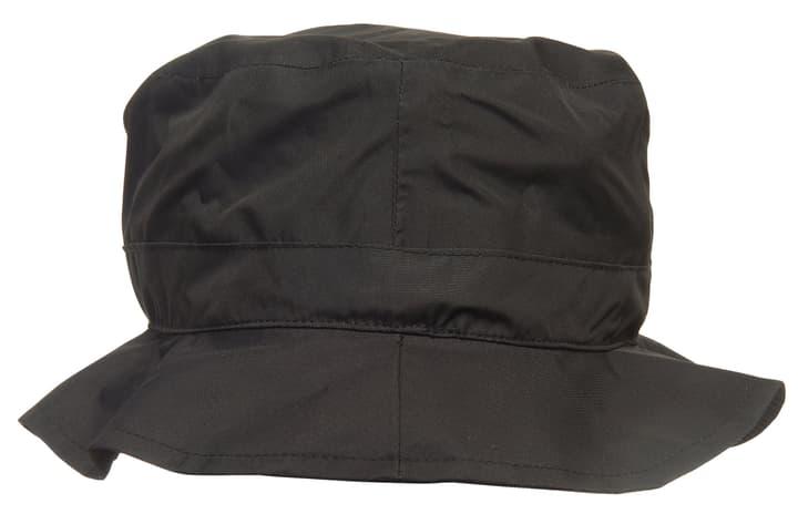 Regenhut Chapeau de pluie unisexe Rukka 498404200320 Couleur noir Taille S Photo no. 1