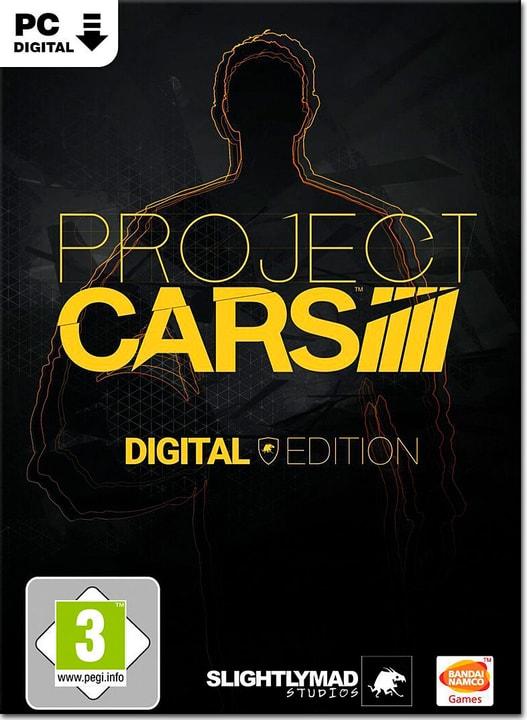 PC - Project Cars - D/F/I Download (ESD) 785300134381 N. figura 1